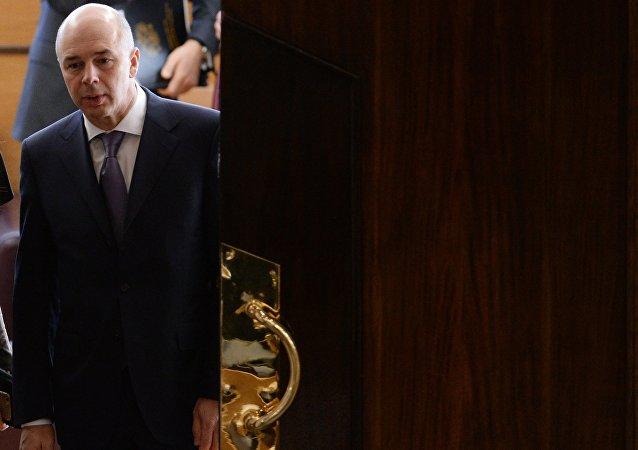 俄财长:俄政府下令准备俄石油私有化