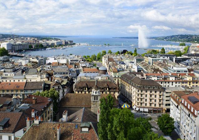 瑞士, 日内瓦