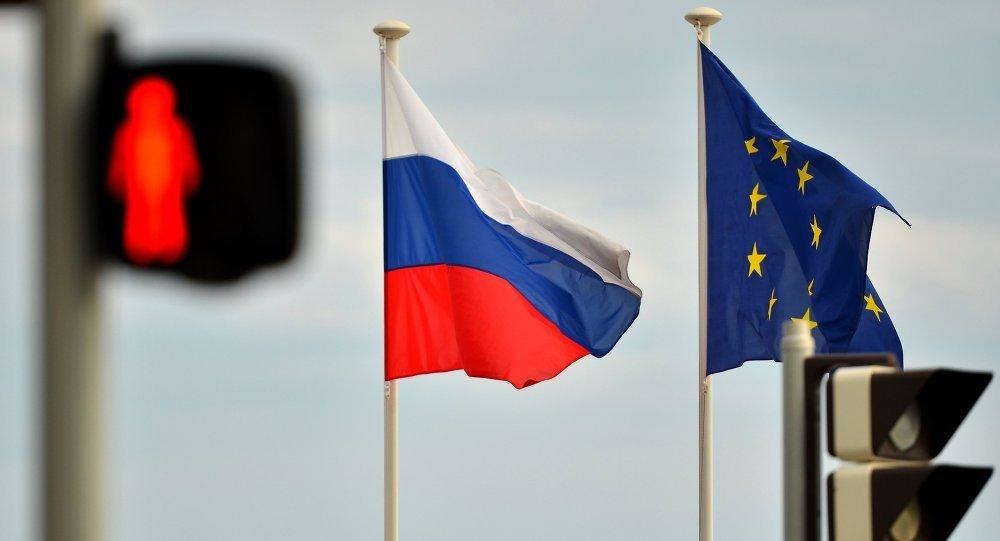 瑞典外交大臣不排除美国或不再支持欧盟对俄制裁