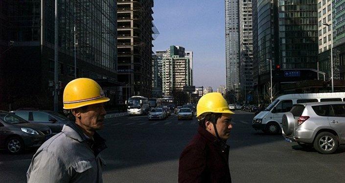 俄专家:中国必须弥补劳动力短缺并提高中小企业贷款额度