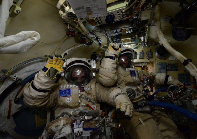 NASA认同俄美多年国际空间站联合飞行的效率 建议再加5次