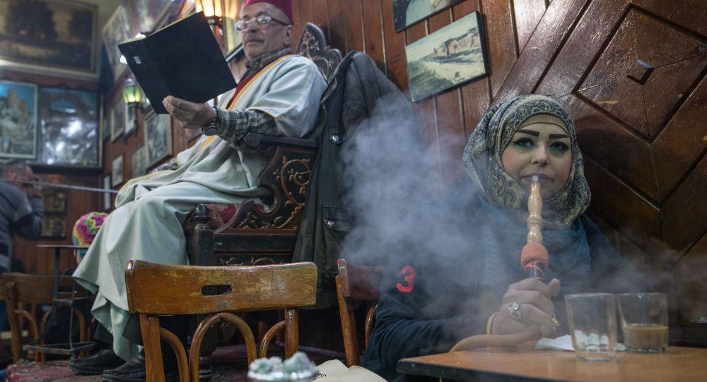 塔吉克斯坦禁吸水烟