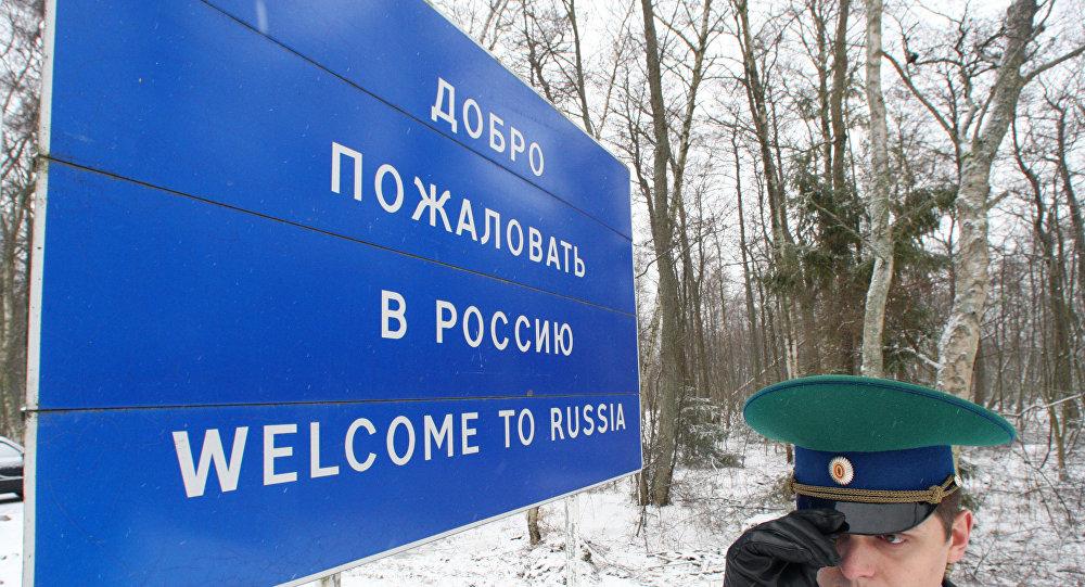 俄罗斯政府简化了外国人入境俄罗斯的程序