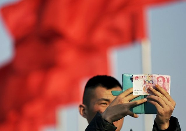 中国经济将保持中高速增长