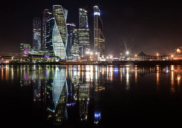 莫斯科国际商务中心
