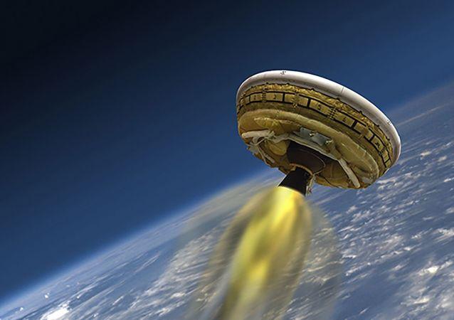 俄原子能集团总经理:俄研制的核动力发动机可在一个半月内飞抵火星