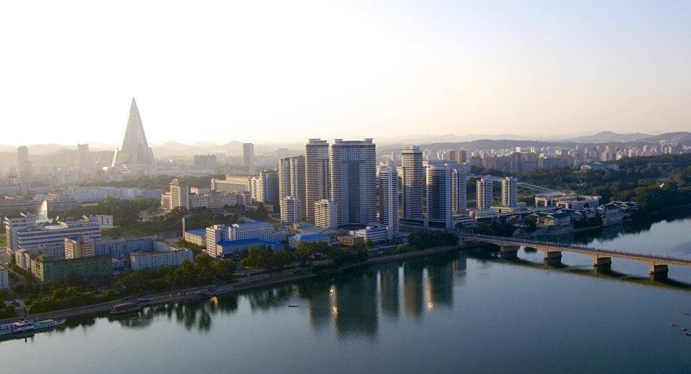 韩媒:朝鲜外务省副省长亲家被关进集中营