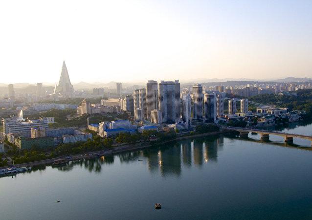 韩国现有关朝鲜官员被公开处决新传言