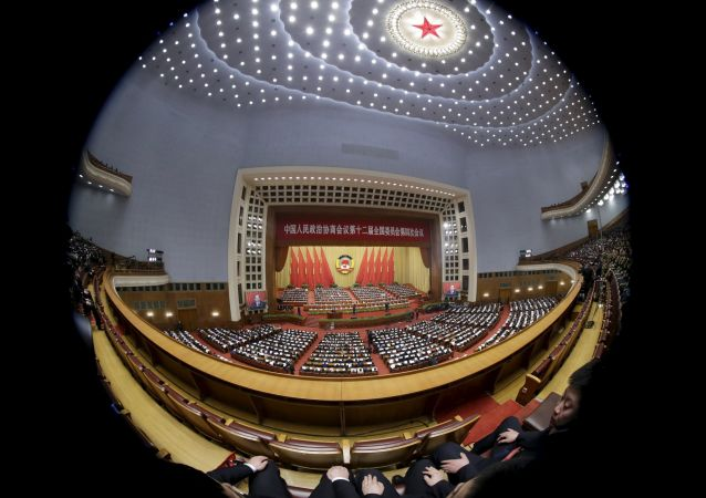 俄罗斯专家谈2016年中国全国人代会关键议题