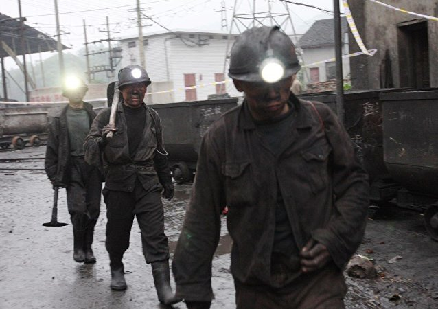 中國煤炭和鋼鐵業將裁員近200萬人