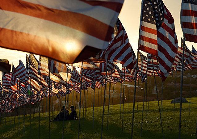 美参议员称近期事件表明美国失去世界领导地位