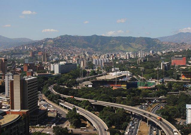 委内瑞拉总统下令重新关闭与哥伦比亚边界72小时