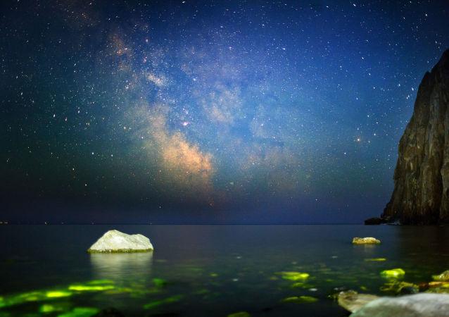 专家:贝加尔湖永远都不会干涸 咸海或恢复