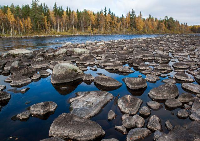俄官員:卡累利阿將同中國企業在綠色能源領域繼續合作