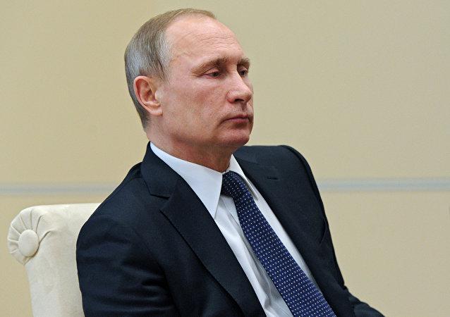 俄埃两国总统指出创造条件恢复俄赴埃及航班重要性