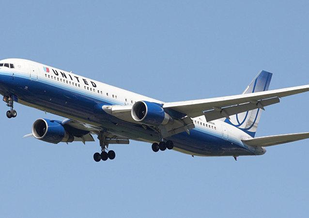 波音767客机
