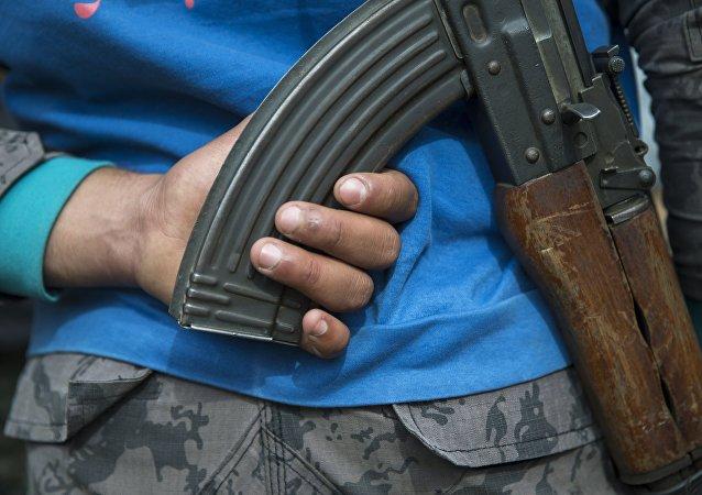 俄埃两国总统强调在叙利也三国反恐的必要性