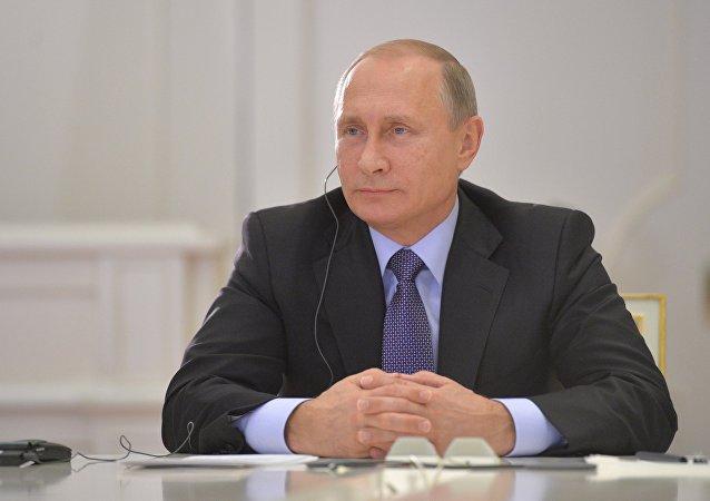 俄埃总统称两国计划发展军事技术和燃料动力综合体领域的关系