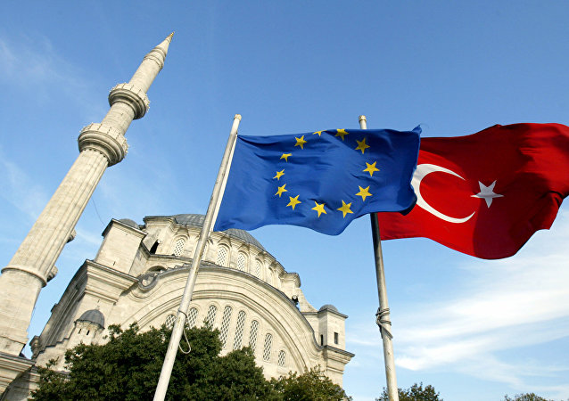 土向欧盟索要200亿欧元作为更广泛援助难民的交换
