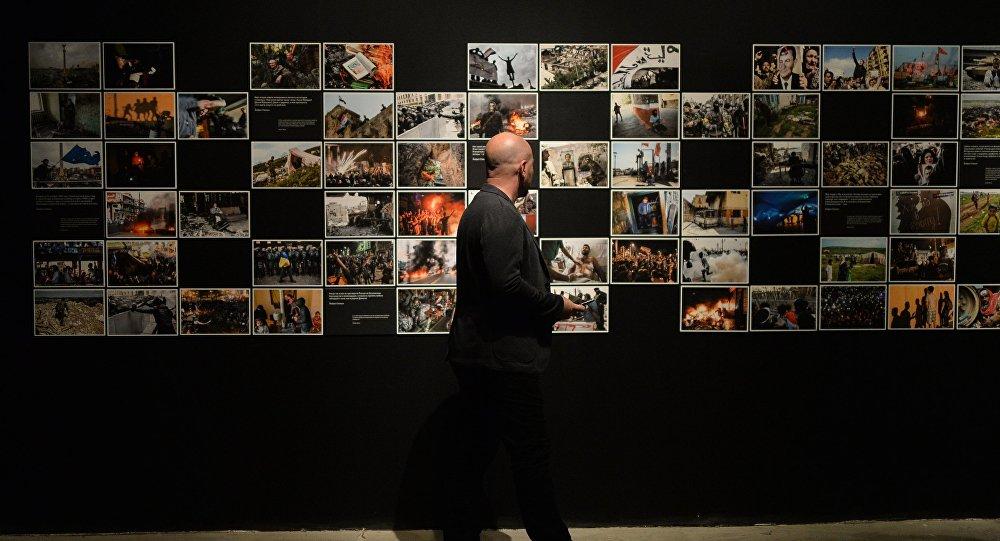 上海报业集团将为斯捷宁国际青年记者摄影大赛提供支持