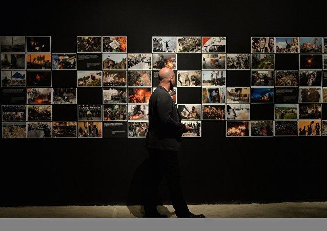 2017年安德烈∙斯捷宁国际新闻摄影大赛评委名单出炉