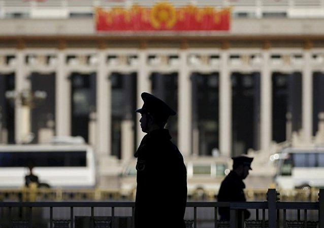 俄媒:中国习近平主席反腐上不封顶