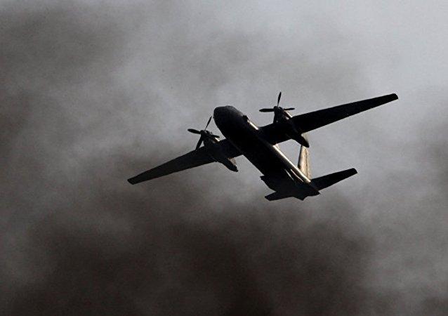 一架货机在孟加拉失事 机上有四名俄罗斯人