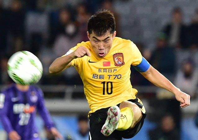 广州恒大超越皇马成世界最贵足球俱乐部
