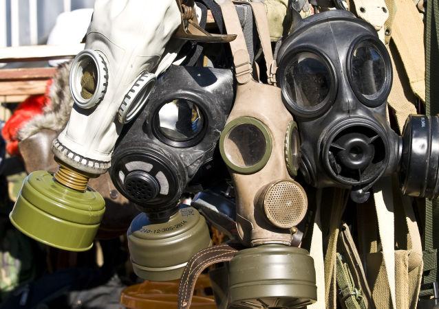 俄外交部:禁止化学武器组织有关叙使用化武的报告建立在不可靠的数据之上