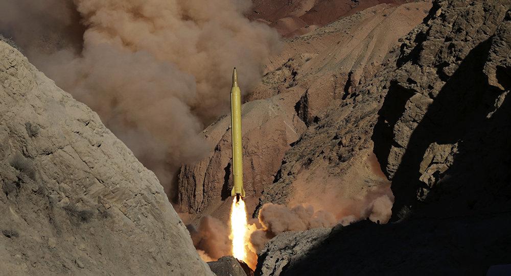 伊朗无论如何都不会停止本国导弹计划