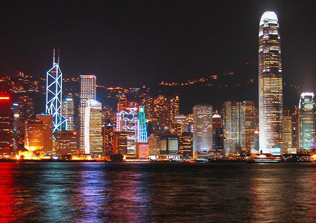 福布斯:中国七所城市汇聚233名亿万富豪