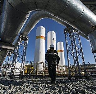 中俄原油管道進口俄羅斯原油超億噸