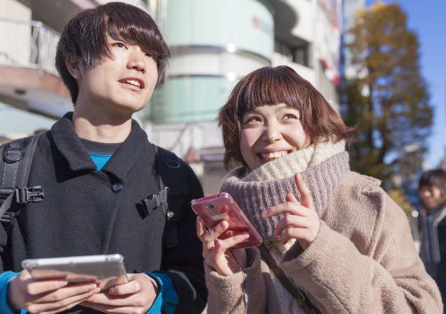 调查:34%的日本男性害怕自己的女同事