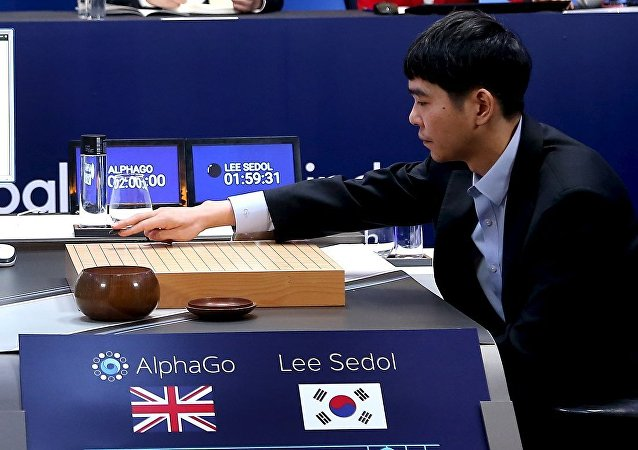 韩国围棋冠军李世乭
