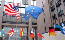 布魯塞爾可能要求特朗普提出公開或書面保證,保證對俄制裁不會觸及歐盟利益