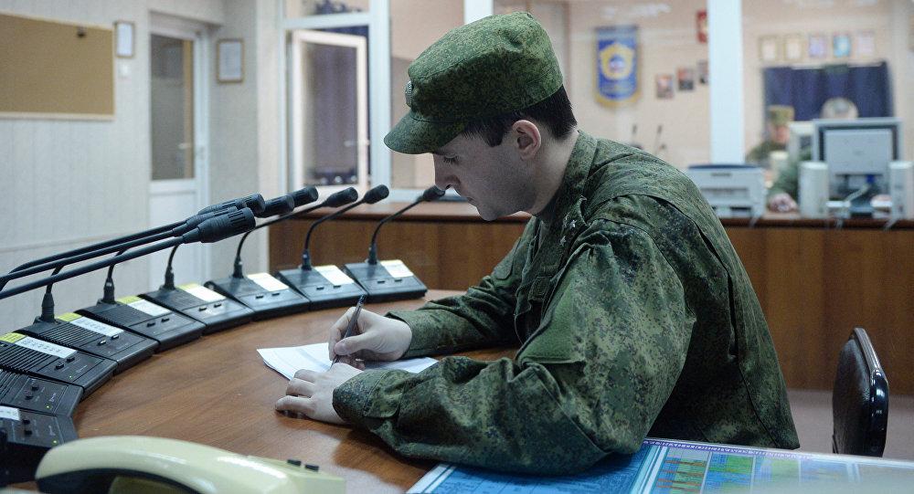 俄国防部季托夫航天实验总中心