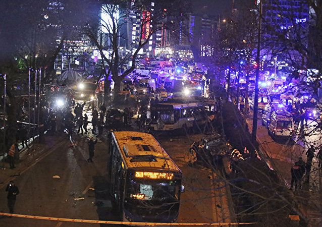 安卡拉爆炸 (2016年 3月13日)
