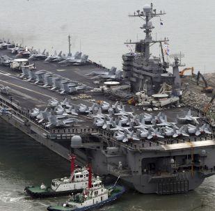 美国评估俄罗斯保护加里宁格勒州的能力