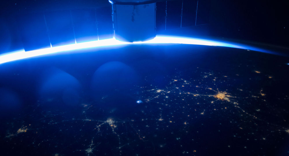 """NASA: """"旅行者2号""""探测器进入星际空间"""