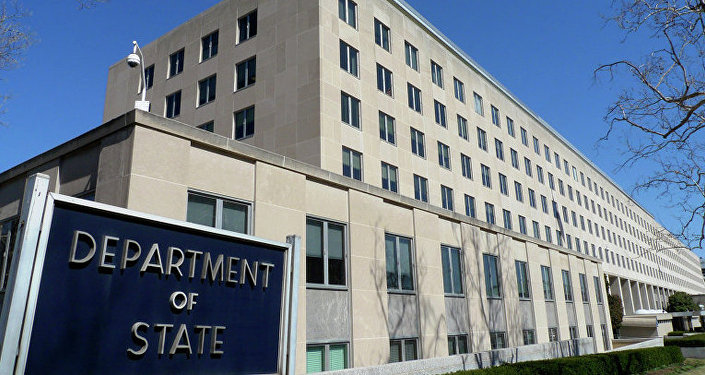 中国情报部门渗透到了美国国务院