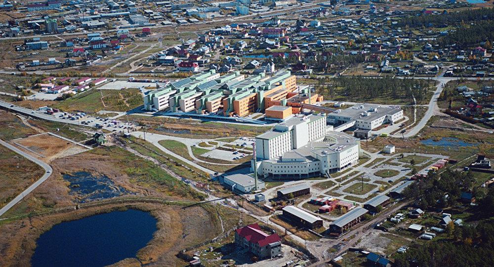 俄雅库茨克市