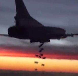 中国专家:叙利亚局势的未来走向离不开俄罗斯的作用