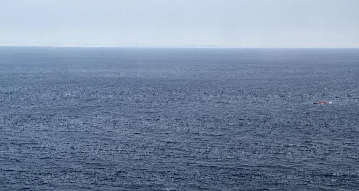 华媒:福建福州发生渔船碰撞事件 目前11人失踪