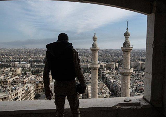 中国外交部:中方对近期叙利亚冲突加剧表示关切