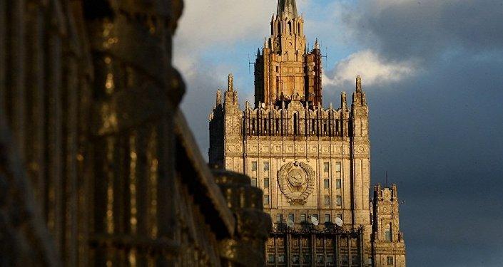 俄外交部:有关莫斯科违反《中导条约》的报道是无根据的指责
