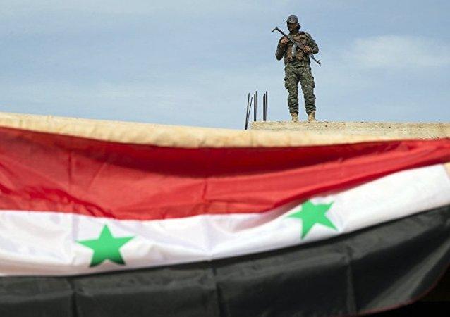 叙利亚库尔德斯坦各民族代表将讨论民主联邦制实施可能性