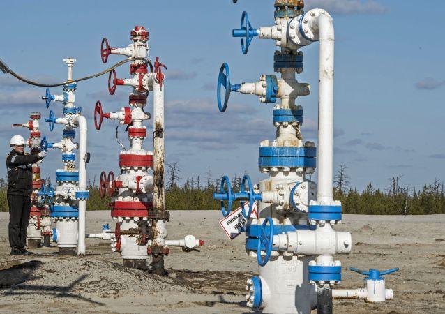 媒体:石油开采量冻结在1月水平将持续至2016年10月1日