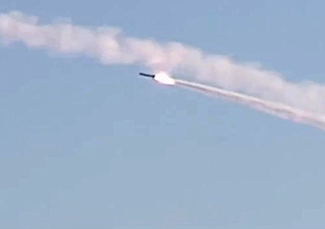 消息人士:俄新型潜艇哈斯基将装备锆石高超音速导弹