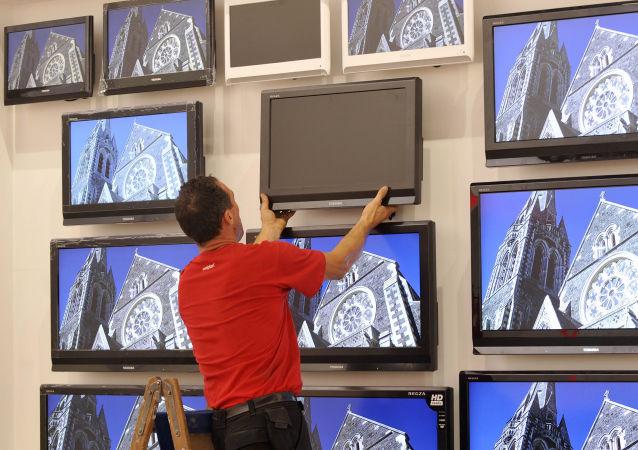 日本NHK电视台开始用新制式转播视频