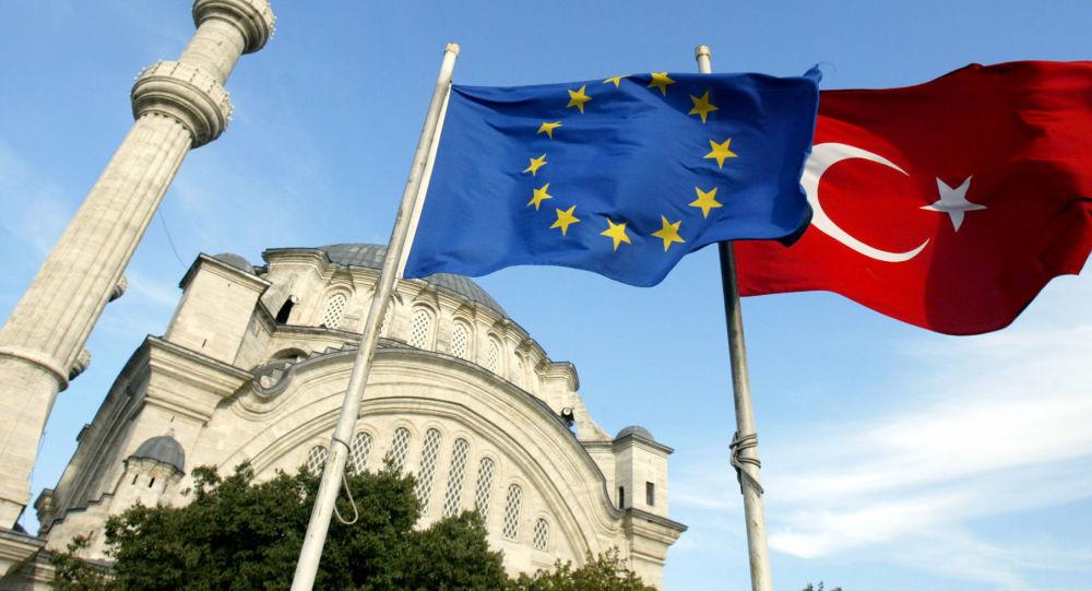 德议员:欧盟不打算增加对土境内叙难民的资金支持